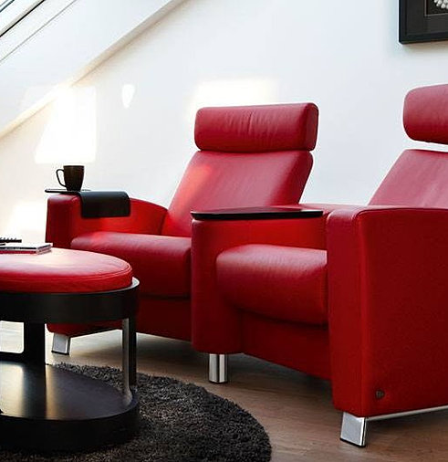 Ekornes Stressless Furniture