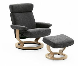 Wondrous Best Price On Ekornes Stressless Orion Recliner Chairs Unemploymentrelief Wooden Chair Designs For Living Room Unemploymentrelieforg