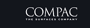 Compac quartz  Venetian interiors