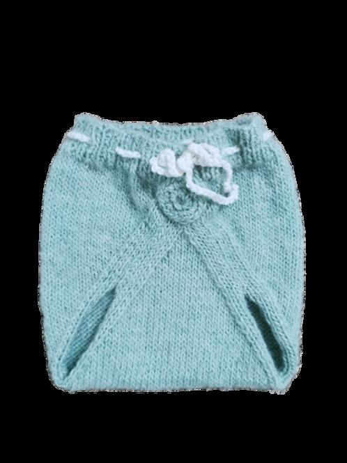 Sur-couche en laine (3-6 mois)