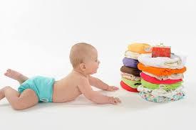Les couches lavables en toute tranquillité : l'équipement idéal