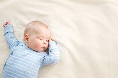 Consultation sommeil + suivi (grossesse - 4 mois)