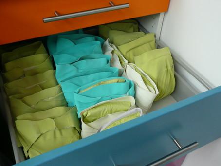 Répertoire des crèches qui acceptent et / ou fournissent les couches lavables