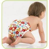Faire garder son enfant en couche lavable