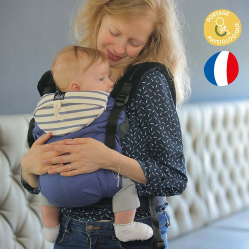 Porte-bébé préformé Néo V2