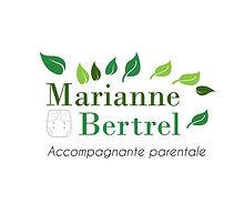 Marianne Bertrel - Accompagnante parentale