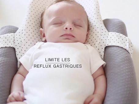 Sommeil de bébé : accessoires utiles ou inutiles ?