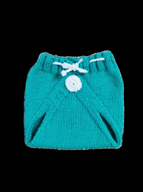 Sur-couche laine (0-3 mois)