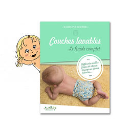 Couches Lavables - Le guide complet