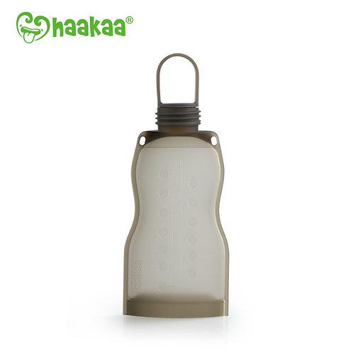 Sachet conservation lait maternel lavable