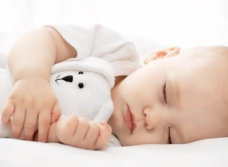 Sommeil de bébé : de 4 à 8 mois (bis)