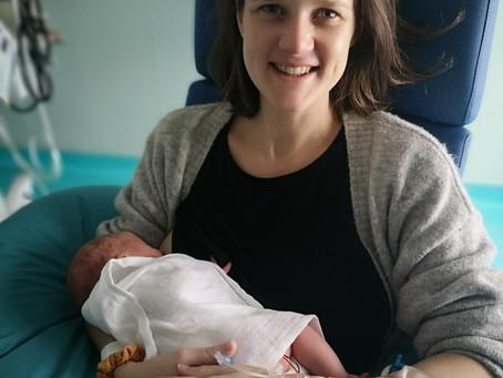 Journal de bord d'une maman accompagnante parentale (1)