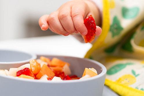 Consultation alimentation bébé