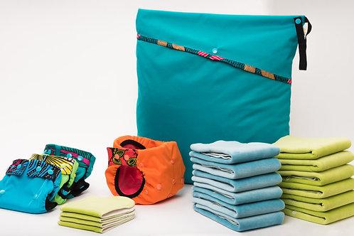 Pack confort Apiafrique