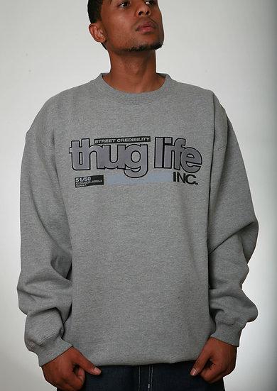 Street Cred Sweatshirt
