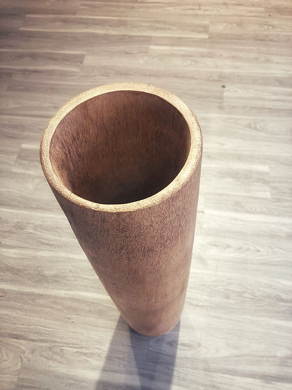 Coconut Vase - Top.jpe