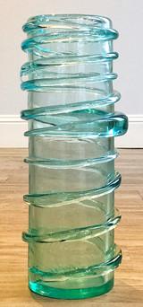 Bali Glass Vase