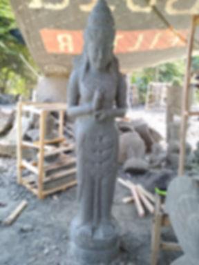 Dewi Sri - 200 cm - Natural2