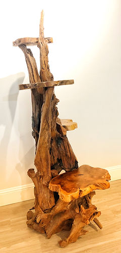 Root Stand with Pedestals - Full View .j