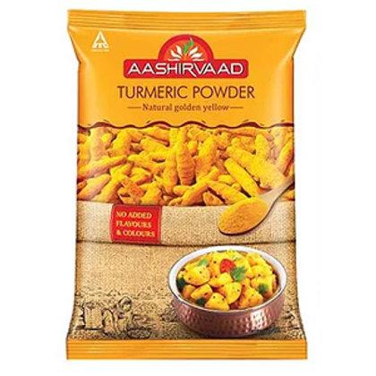 AASHIRVAAD TURMERIC POWDER 100G