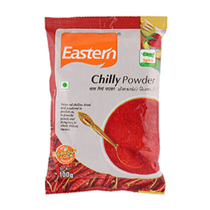 EASTERN  CHILLY POWDER 100G