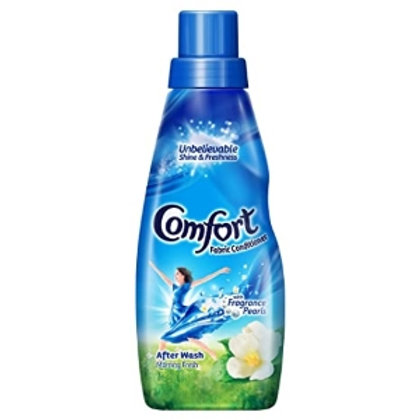 COMFORT FABRIC CONDITIONER AFTER WASH MORNING FRESH 860ML