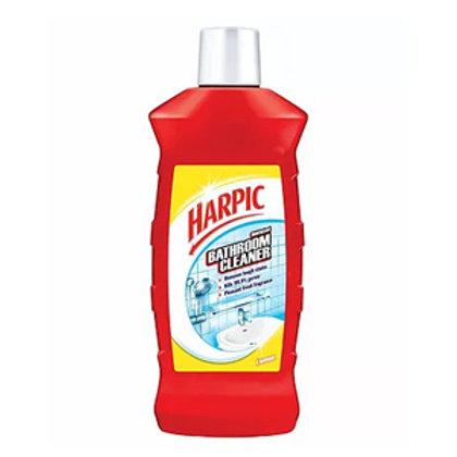 HARPIC BATHROOM CLEANER LEMON 1LTR