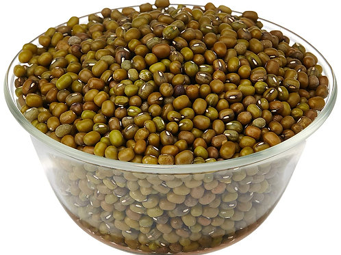 DUSMINUTE GREEN MOONG WHOLE 500G