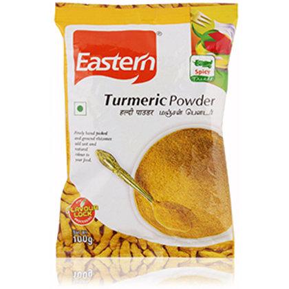 EASTERN  TURMERIC POWDER 100G