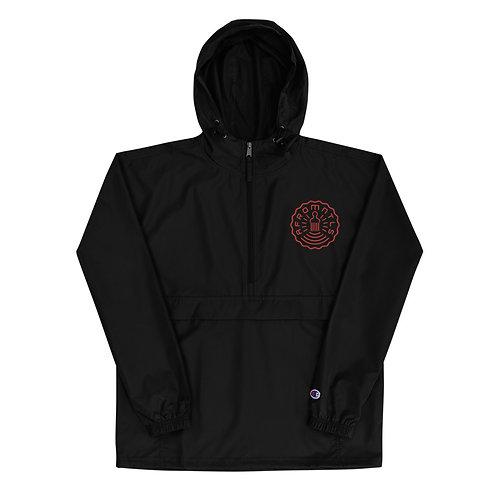 AFROMENTALS Packable Jacket