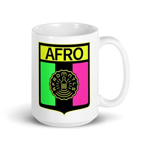 """The """"AFRO"""" Mug"""