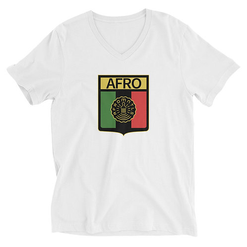 "THE ""AFRO"" TEE"