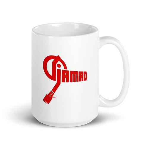 """DJ JAMAD """"Tight Like A Mug"""""""