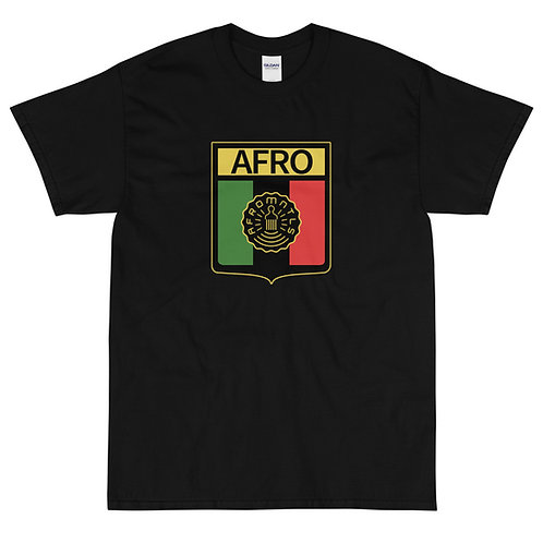 """The """"AFRO"""" TEE"""