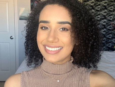 Spring Time = Me Time; How To Achieve The Perfect Soft Glam For Your Spring Makeup
