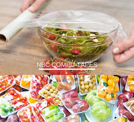 NBC Food Wrapping Film