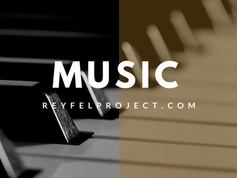 Reyf Symphony #1 in G Major