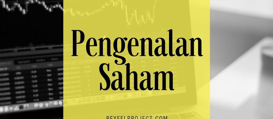 Pertimbangan Sebelum Menjadi Investor Saham