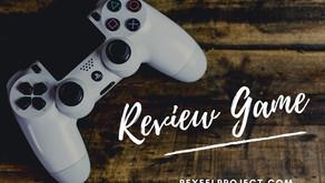 Review Game: Super Robot Wars V (2017)
