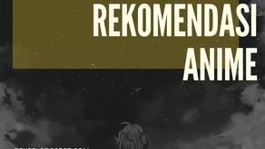 Rekomendasi Anime: Dr. Stone