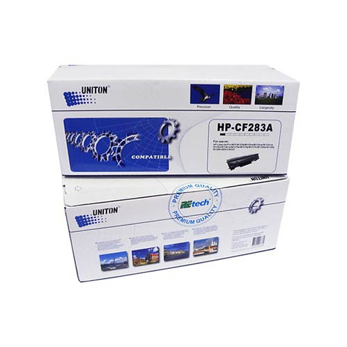 КАРТРИДЖ HP LJ M125/M127/M201/M225 CF283A (1,5K)