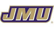 James Madison University athletics (JMU) logo