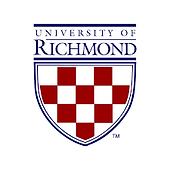 University of Richmond (UR) logo