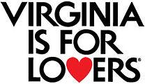 Virginia Tourism logo