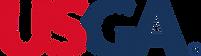 United States Golf Association (USGA) logo