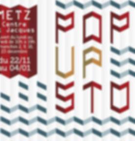Boutique éphémère Metz