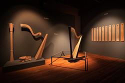 Scénographie -  raccontare il legno