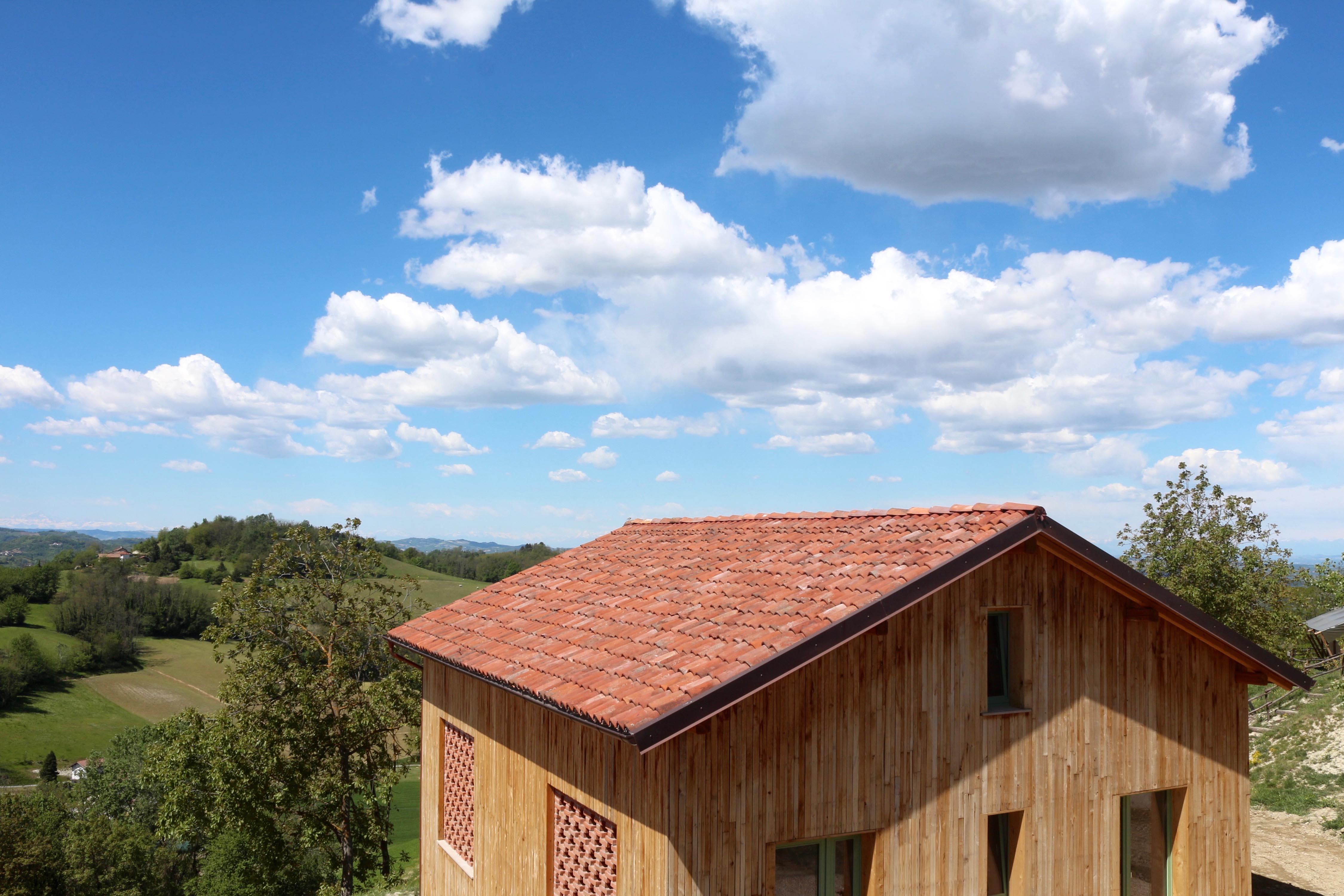 Architecture - Cascina Montebi