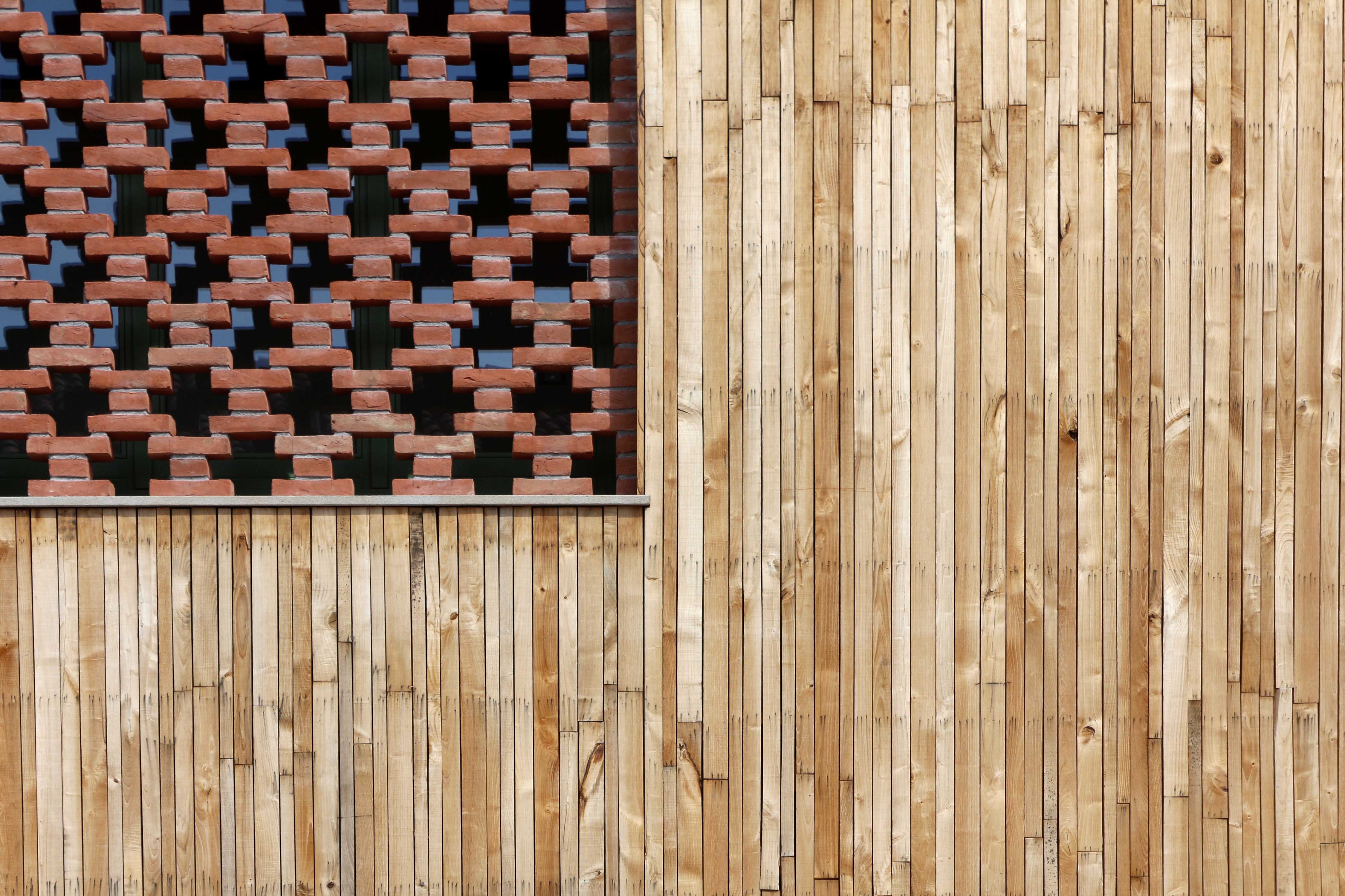 Architecture - agriturismo Montebi