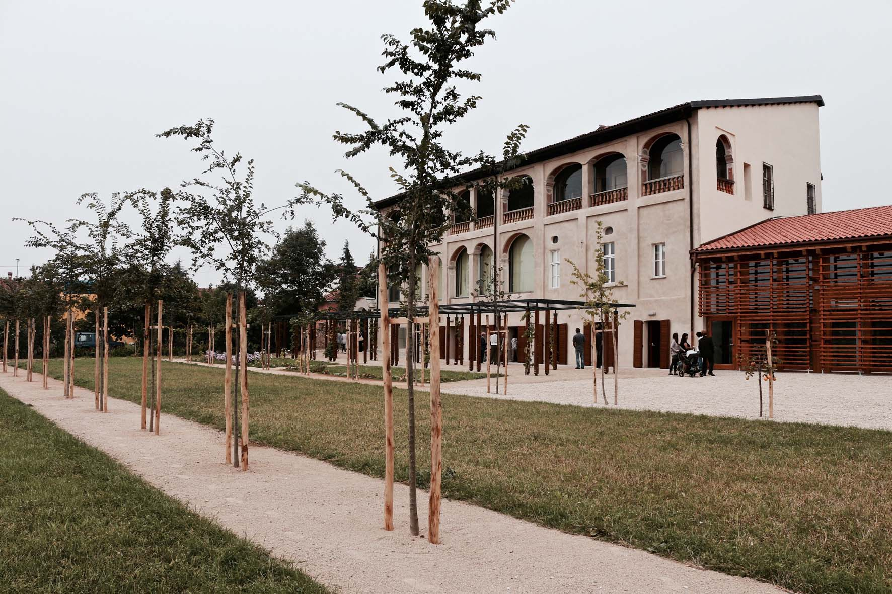 Parco degli Alteni